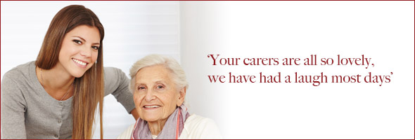 Carers recruitment | Skegness | Always Care | Community Suport Agency